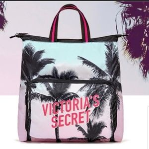 Victoria's Secret Packable Backpack